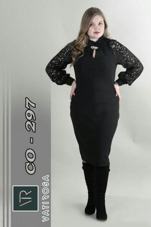 Vatirosa: Платье CO0297 - главное фото
