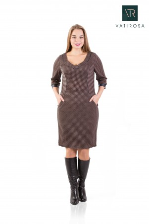 Vatirosa: Платье CO0302 - главное фото