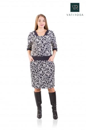 Vatirosa: Платье CO0410 - главное фото