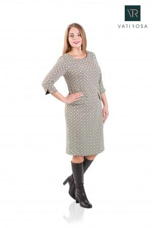 Vatirosa: Платье CO0467 - главное фото