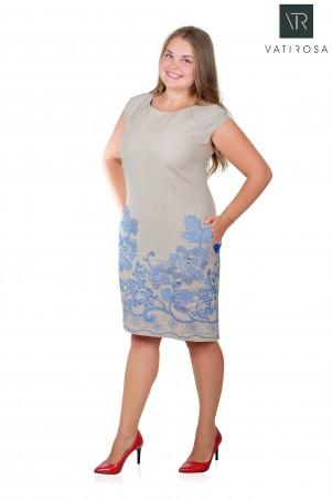 Vatirosa: Платье CO0429 - главное фото