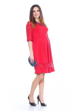 Nowa Ty: Платье Капля колдовства 16020108 - главное фото