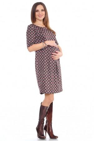 Nowa Ty: Платье Счастливое 16020106 - главное фото