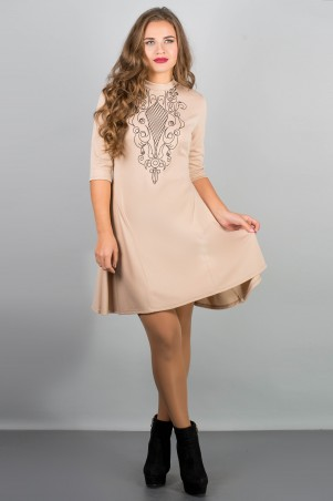 Olis-Style: Платье Француаза - главное фото