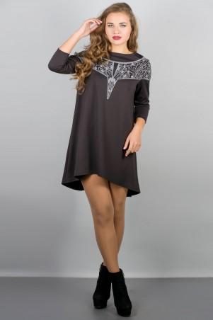 Olis-Style: Платье Мэри-эль - главное фото