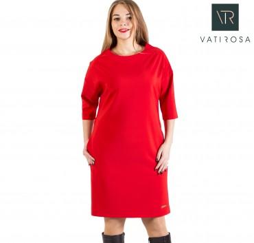 Vatirosa: Платье CO0449 - главное фото