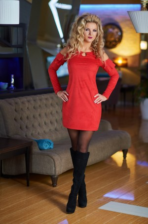 Bisou: Платье 7633 - главное фото