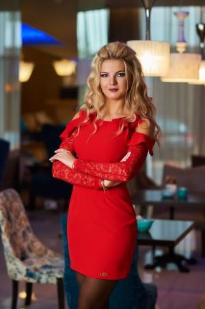 Bisou: Платье 7636 - главное фото