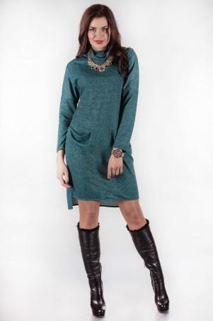 Alpama: Платье SO-13132-GRN - главное фото