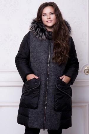 Riches: Зимняя куртка 577 - главное фото