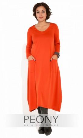 Peony: Платье Сарагоса 1009162 - главное фото