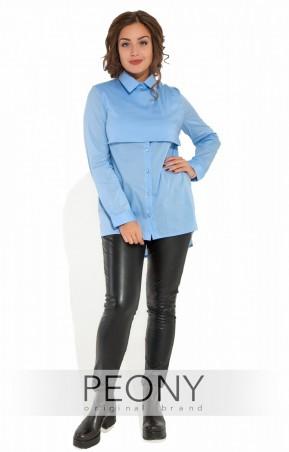 Peony: Блуза Кадис 2908163 - главное фото