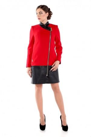 Mart: Пальто M-134-01-D - главное фото