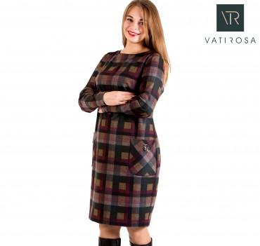 Vatirosa: Платье CO0479 - главное фото