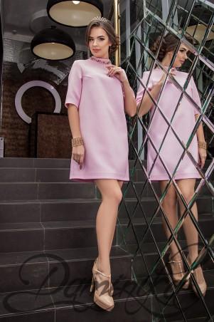 Daminika. Платье прямого силуэта Mona. Артикул: 11622 R