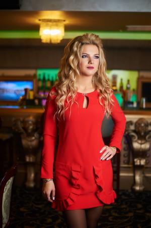 Bisou: Платье 7634 - главное фото