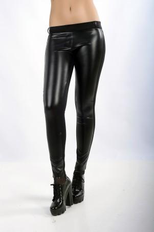 """InRed: Леггинсы """"EVELINA"""" черные 7263 - главное фото"""