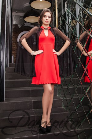 Daminika: Платье Ангелика 11627 К - главное фото