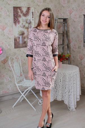 VSV: Платья 07-72-6 - главное фото