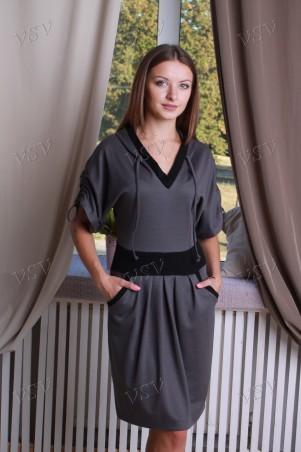 VSV: Платья 07-56-2 - главное фото