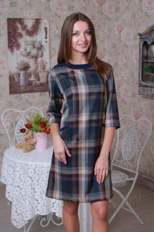 VSV: Платья 07-406-1 - главное фото