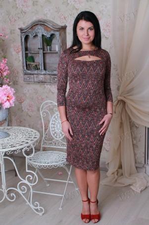 VSV: Платья 07-398 - главное фото