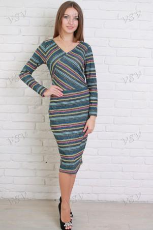 VSV: Платья 07-386-3 - главное фото