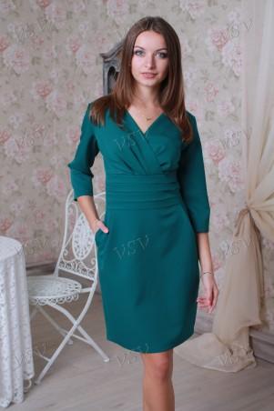VSV: Платья 07-376-2 - главное фото