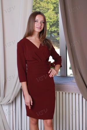 VSV: Платья 07-376-1 - главное фото