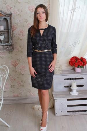 VSV: Платья 07-375 - главное фото
