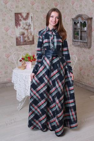 VSV: Платья 07-24-7 - главное фото