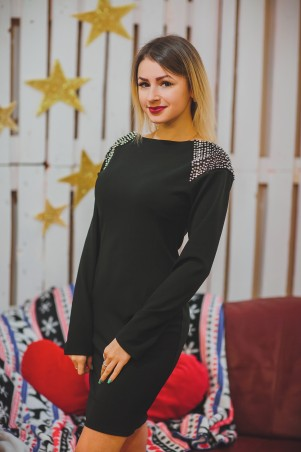 BIBI-Brand: Платье А079 - главное фото