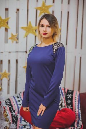 BIBI-Brand: Платье А078 - главное фото