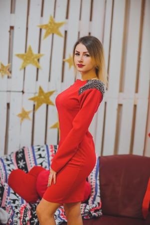 BIBI-Brand: Платье А077 - главное фото
