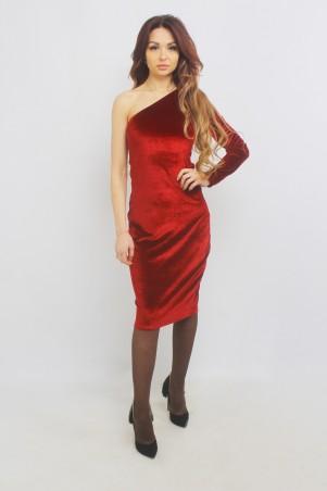 Eletan Boutique: Платье EB2069 - главное фото