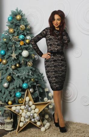 Eletan Boutique: Платье EB2068 - главное фото