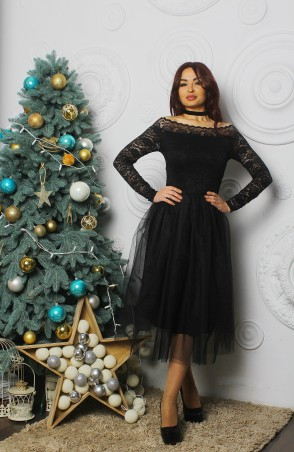 Eletan Boutique: Платье EB2066 - главное фото