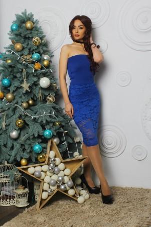 Eletan Boutique: Платье EB2065 - главное фото