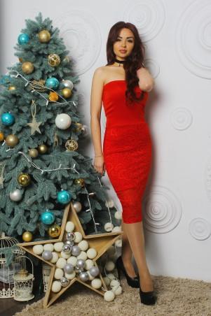 Eletan Boutique: Платье EB2064 - главное фото