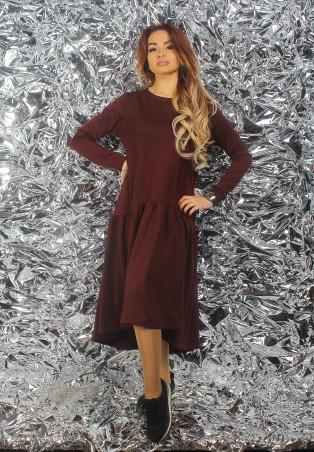 Eletan Boutique: Платье EB2059 - главное фото
