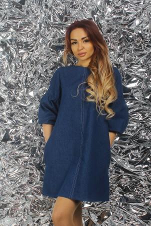 Eletan Boutique: Платье EB2058 - главное фото