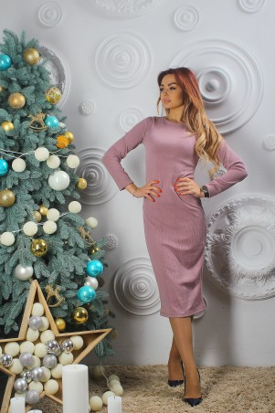 Eletan Boutique: Платье EB2053 - главное фото