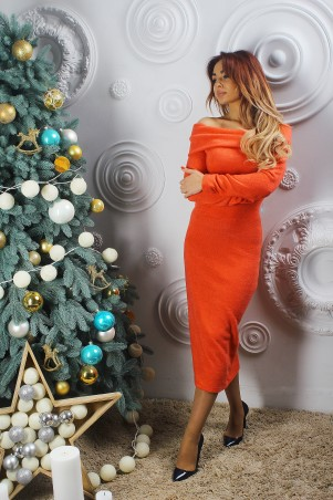 Eletan Boutique: Платье EB2049 - главное фото