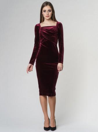 Evercode: Платье 1849 - главное фото
