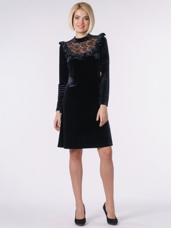 Evercode: Платье 1936 - главное фото