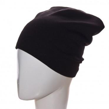 Sofi: Шапка NZ14012 черный - главное фото
