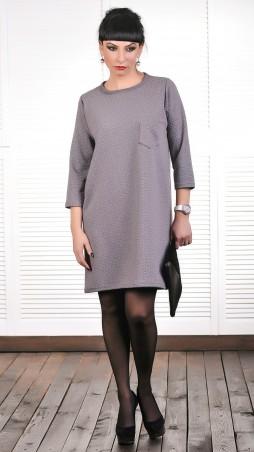 Angel: Платье-рубашка Жизель - главное фото