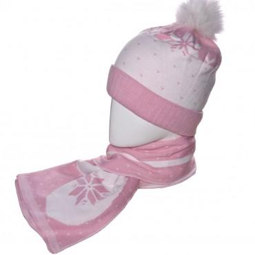 Sofi: Набор 13085 розовый - главное фото