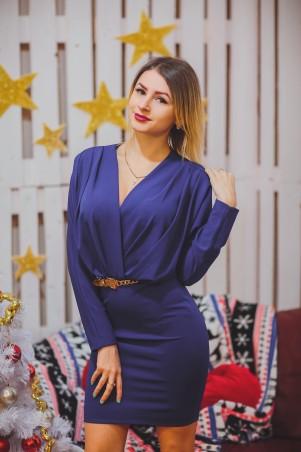 BIBI-Brand: Платье А084 - главное фото