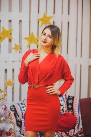 BIBI-Brand: Платье А083 - главное фото